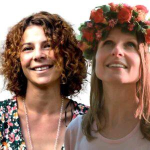 Melanie Rieken & Simone Streif Kursanbieter Profilbild
