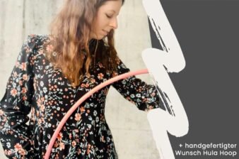 Hoop Dance - Beginnerkurs für Erwachsene - mit Hoop