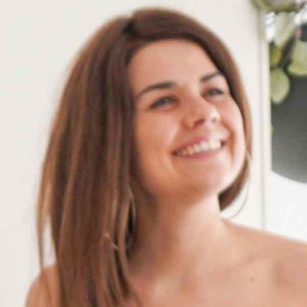 Manuela Suarez Kursanbieter Profilbild