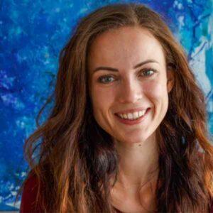 Nadine Prosch Kursanbieter Profilbild