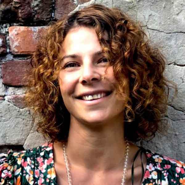 Melanie Rieken Kursanbieter Profilbild
