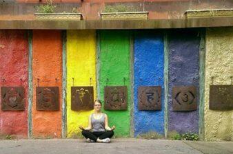 Chakra-Yoga Intensivkurs