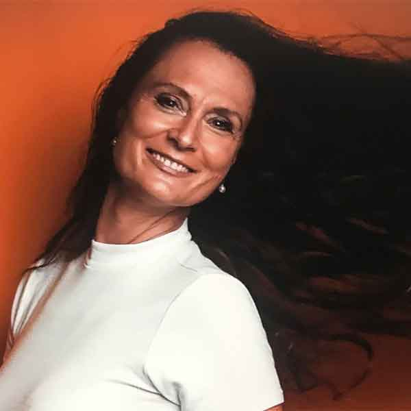 Anja Faltin Kursanbieter Profilbild