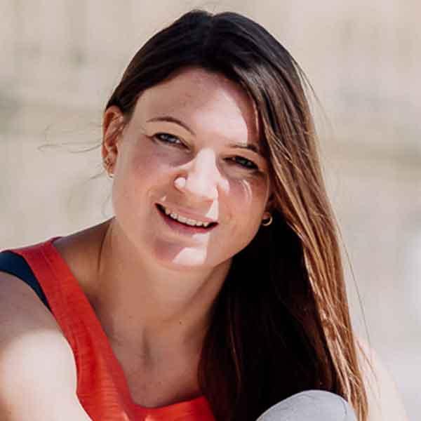 Tamara Miriam Bäuerle Kursanbieter Profilbild
