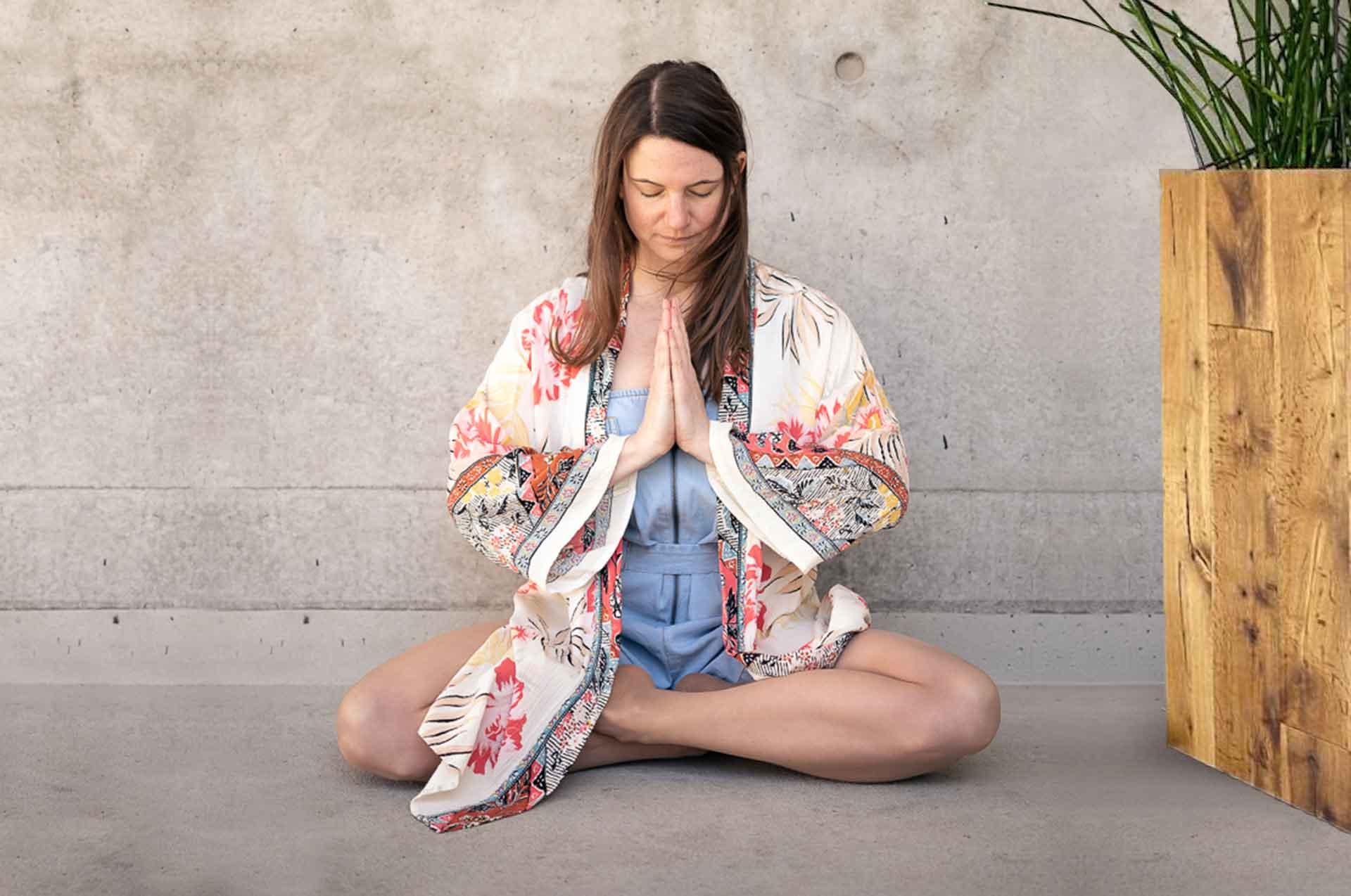Vinyasa Yoga – Grundlagen für deinen Flow