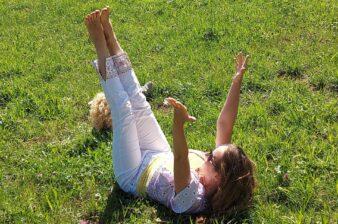 Ganzkörpertraining mit Entspannung