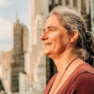 Susanne Ritz – Kursanbieter Profilbild