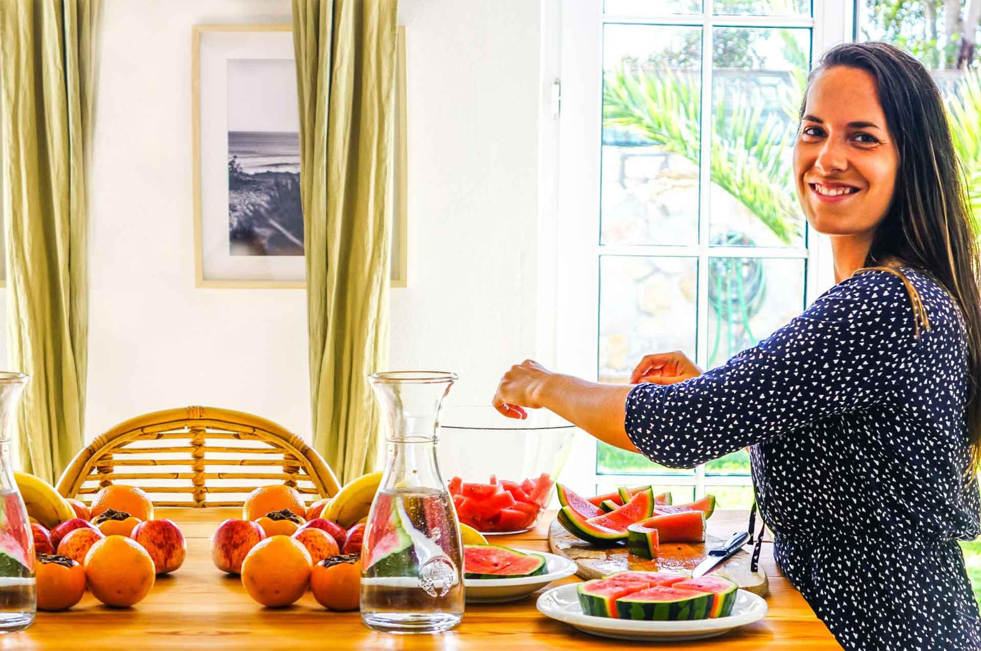 Vegan ernähren – mit Happy Vegan – dein vegan ernähren Online-Kurs