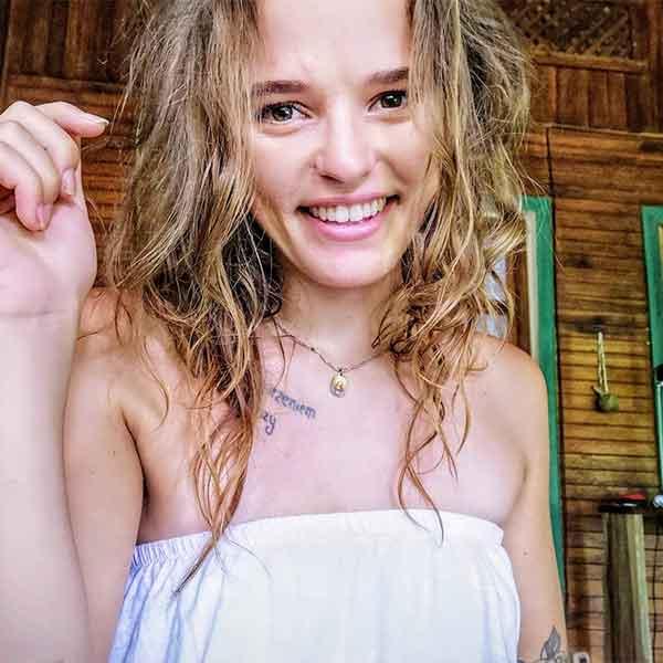 Jennifer Carmen Kubistin Kursanbieter Profilbild